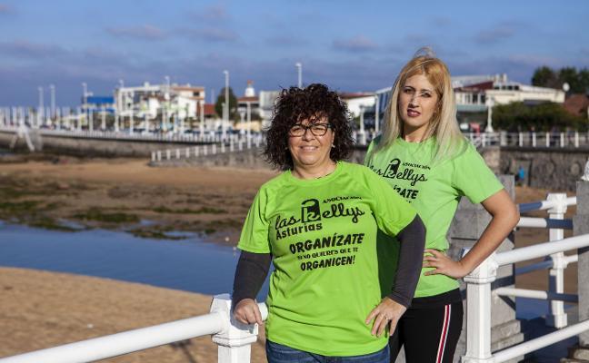 Las 'kellys' asturianas reclaman un sello de calidad para regular a los hoteles