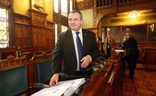 El Principado defiende que utilizó los vuelos que Iberia puso a su disposición para «promocionar Asturias»