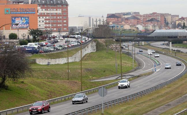 Oviedo suma ocho días en prealerta por los altos niveles de contaminación