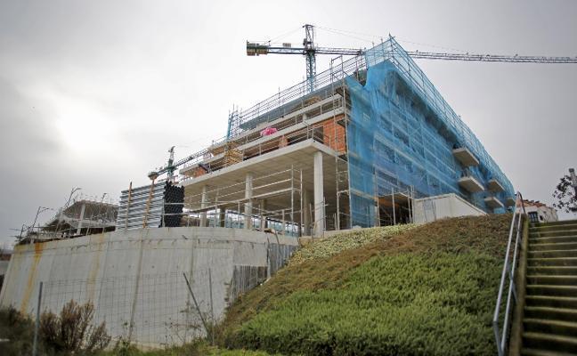 El precio de la vivienda se dispara en Asturias y vuelve al crecimiento anterior a la crisis