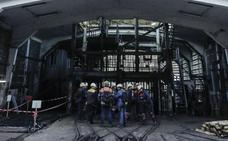 Nicolasa, el último baluarte del carbón