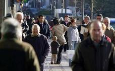 La población en Asturias se desploma