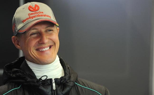 «Hacemos todo lo humanamente posible para ayudar a Schumacher»