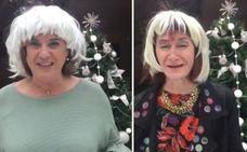 Los 'deseos' de año nuevo de Ibercaja en Huesca: «Que a los clientes que reclamen comisiones se les ponga la lengua como una berenjena»