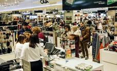 ¿Hasta qué hora abrirán los centros comerciales en Asturias este 5 enero?