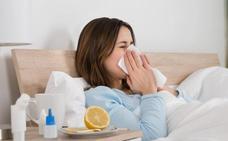 ¿Qué hace la gripe con nuestro cuerpo?
