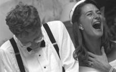 La condición a prueba de celos que la mujer de Bill Gates tuvo que aceptar antes de casarse
