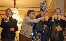 El PP acusa al concejal de Cultura de «mancillar una hermosa tradición»