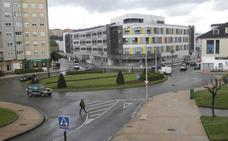 La Plataforma Antidesahucios de Oviedo lleva a la ONU el desalojo de una pareja y su bebé