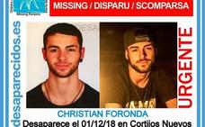 Encuentran el cadáver del joven de 18 años desaparecido hace un mes en Jaén