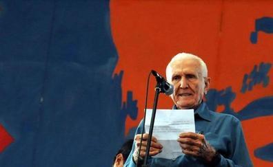 Muere a los 95 años el héroe de la Revolución cubana de origen asturiano José Ramón Fernández