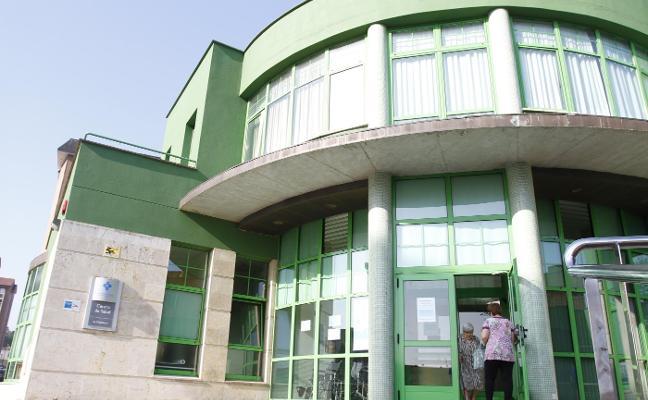 El área sanitaria invierte 120.000 euros en mejoras en los centros de primaria