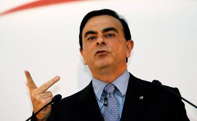 El presidente de Renault considera «injusta» su acusación por fraude fiscal