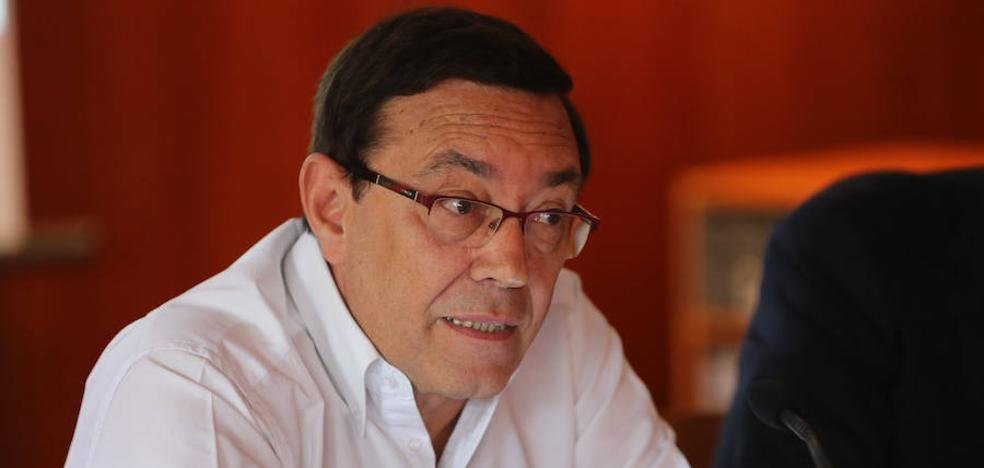 Juan Vázquez acepta ser el candidato de Ciudadanos a la presidencia del Principado