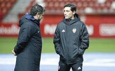 El Valencia llega a Gijón para enfrentarse al Sporting