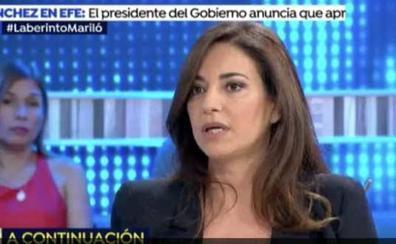 Mariló Montero El Comercio