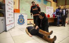 Personal de Protección Civil reforzará a la Policía Local de Gijón ante la falta de efectivos