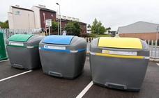 Xixón Sí Puede propone volver a la recogida de basuras «puerta a puerta»