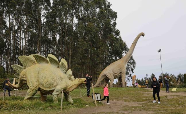 El Muja y Tito Bustillo continúan con su imparable ascenso de visitantes