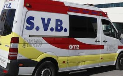 Una joven de 17 años muere al caer de la cuarta planta de un colegio de Valencia