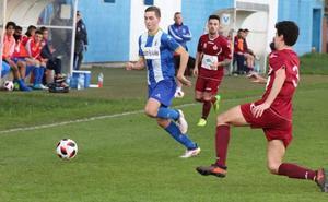 El Avilés se asoma al abismo con otra derrota (0-3)