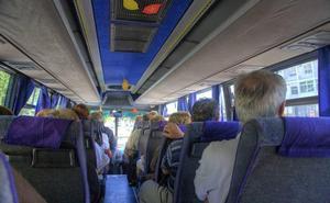 Hasta 2.400 euros al mes para conductores de autobús de Gijón que quieran trabajar en Alemania