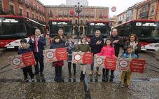 EMTUSA renueva su flota en Gijón
