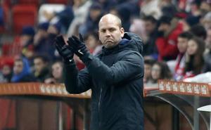José Alberto: «Hemos sido muy superiores al Valencia»