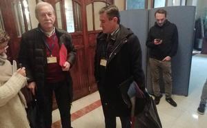 Braga defiende la «rigor, honestidad, y buena fe» de UGT con los fondos de formación