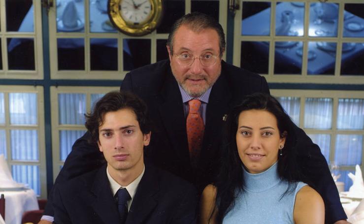 Fallece a los 73 años Marcelo Conrado, fundador de Casa Conrado y La Goleta