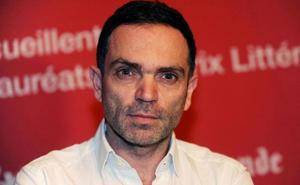 Polémica en Francia tras las declaraciones del escritor Yann Moix: «Soy incapaz de amar a una mujer de más de 50 años»