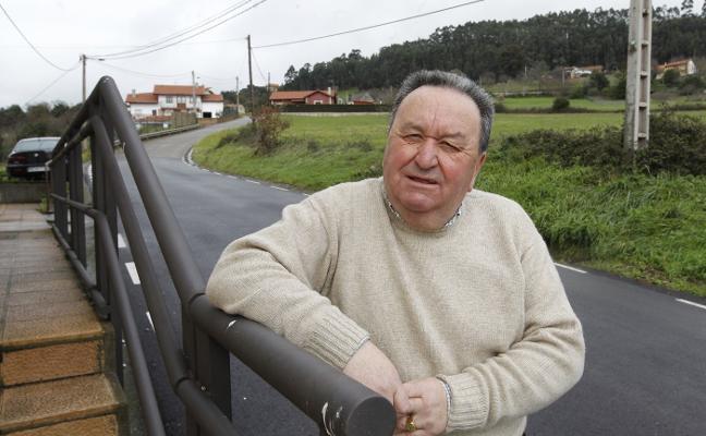 José Ángel Álvarez pone fin a 25 años al servicio de Poago