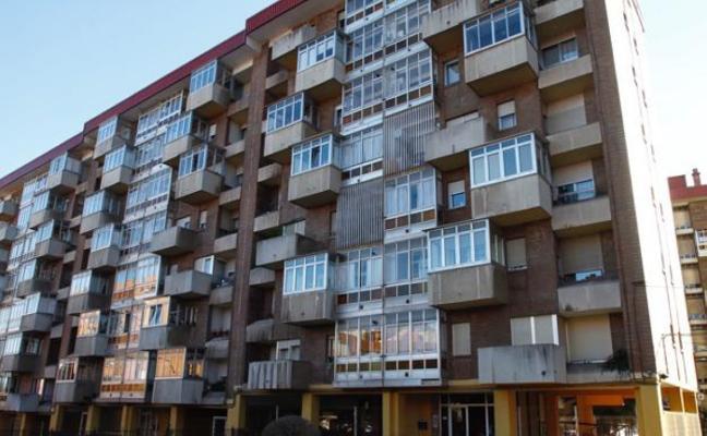 Absueltos los vecinos de Hermanos Soria acusados de amenazas por escrito