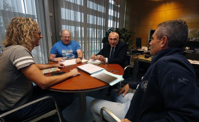 «La homologación del plan de Picos evitará el intrusismo», dicen los guías