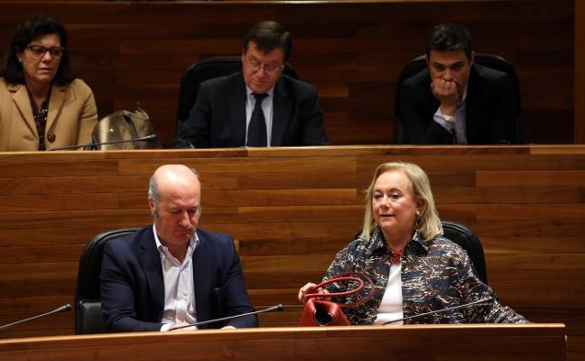 Génova quiere «integración» en el PP asturiano para llegar fuertes a las urnas