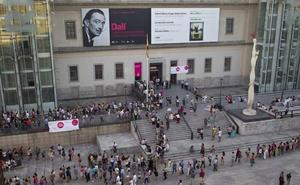 ¿Discriminan a las artistas los museos estatales? El caso del Reina Sofía