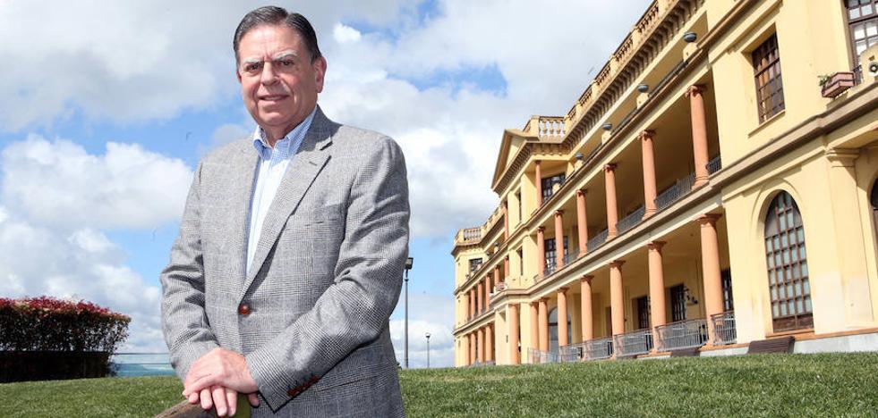 Alfredo Canteli: «Oviedo me lo ha dado todo y quiero devolvérselo»