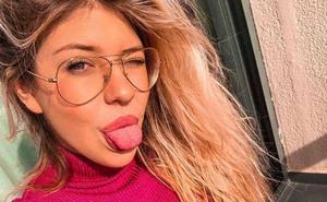 Anita Matamoros, obligada a eliminar una foto en bikini por la oleada de insultos y burlas