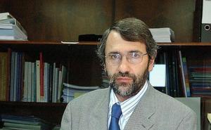 Esteban Fernández Rico, reelegido decano del Colegio de Ingenieros Industriales