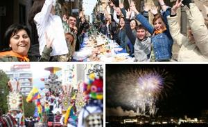 Los festivos locales en el calendario laboral de Asturias de 2019