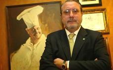 Adiós a Marcelo Conrado, «el embajador» de la cocina asturiana
