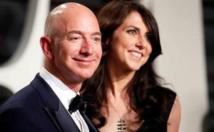 La gran fortuna que se repartirán los Bezos con su divorcio