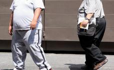Alarma por el aumento de la obesidad: 8 de cada 10 hombres tendrán sobrepeso en 2030