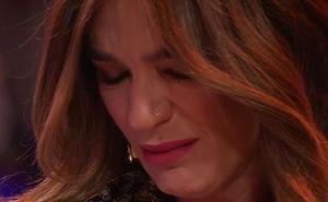 El peor momento entre María Patiño y Raquel Bollo