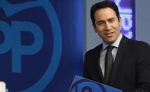 El PP de Madrid entra en ebullición antes de conocer sus candidatos