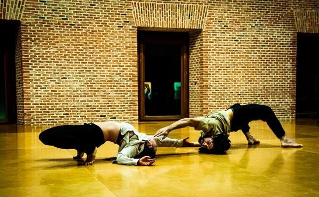 Gijón, Santander y Bilbao bailarán juntos en enero