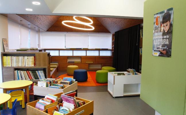 El Centro Cultural El Agüil de Salinas se completará con un salón de actos