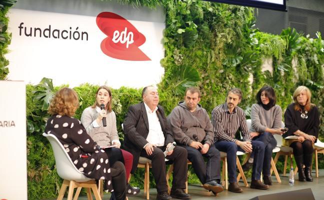 Diez proyectos sociales asturianos, seleccionados en EdP Solidaria 2018