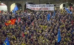 Trabajadores de Alcoa: «El Gobierno nos acaba de echar contra los leones»