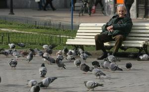 El Gobierno quiere ampliar un año la edad efectiva de jubilación